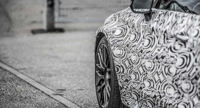Mercy Mulai Tampilkan Coupe AMG Mewah Terbaru Mereka