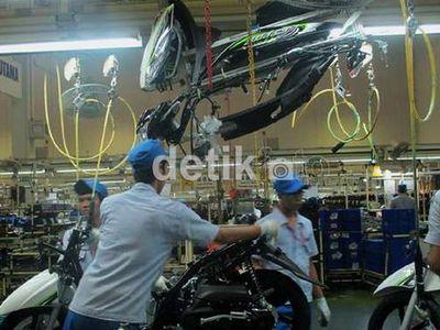 Sejak Maret, Yamaha Setop Produksi Motor di Sabtu-Minggu