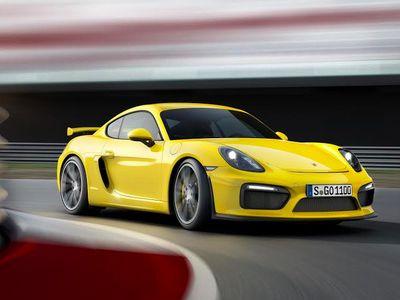 Untuk Pertama Kali, Porsche Ikuti Pameran Mobil di Indonesia