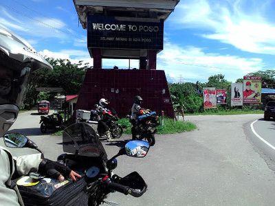 Perjalanan di Sulawesi Tengah, Dihantui Jurang dan Dimanjakan Danau Poso