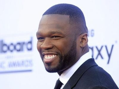 Rapper 50 Cent Bangkrut, Bagaimana Nasib Deretan Mobil Mewahnya?
