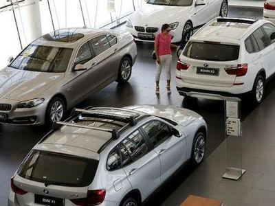Mobil Mewah Banting Harga di China