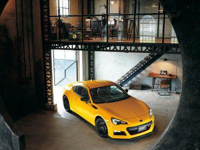 Subaru BRZ Perlu Tambahan Performa