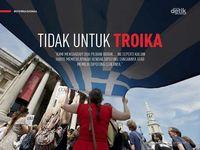 Tidak untuk Troika