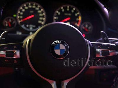 BMW: Sudah Logis Bahwa Anak di Bawah Umur Tidak Berkendara Sendiri