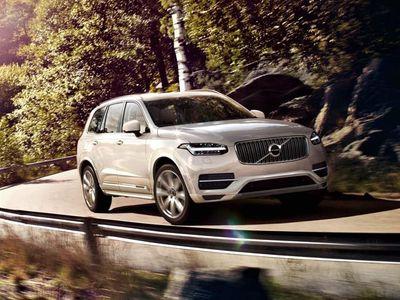 Volvo Angkat Bicara Soal Perebutan Keagenan