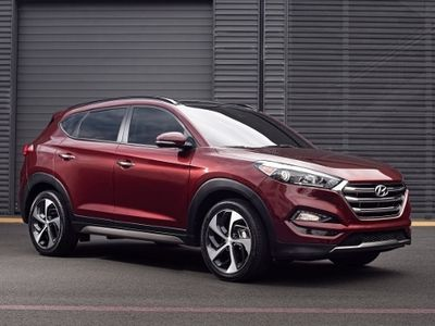 Selain Punya Tampang Baru, Hyundai Juga Bikin Tucson Irit BBM