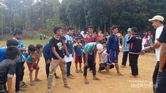 Mengenang Serunya Idul Fitri di Cianjur