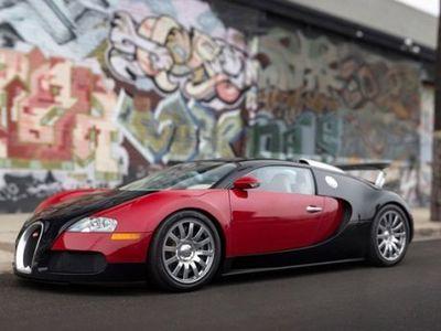 Generasi Pertama Mobil Tercepat Sejagat Ini Diyakini Bakal Pecahkan Rekor Lelang
