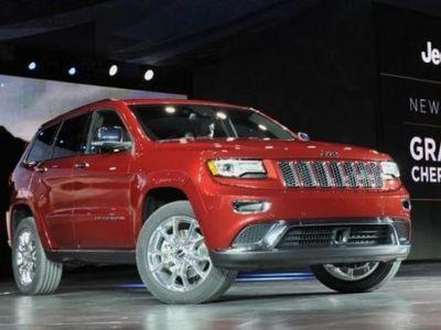 Pacu Penjualan di Asia, Akhir Tahun Ini Jeep Produksi Cherokee di China