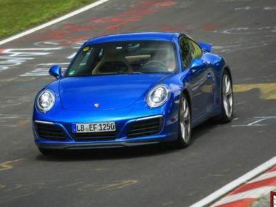 Hadapi Persaingan, Ini Cara Porsche Tingkatkan Daya Tarik 911 Carerra