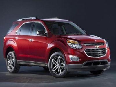 Pasar Crossover Makin Moncer, Chevrolet Siapkan Model Baru