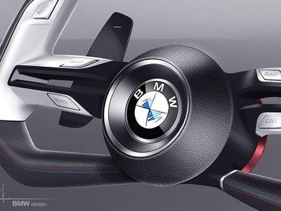 Bulan Depan BMW Kenalkan 2 Mobil Konsep