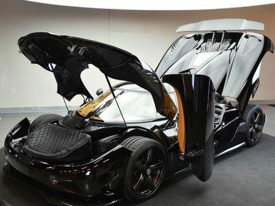 Edisi Pamungkas Koenigsegg Agera R Dijual Rp 28,1 Miliar