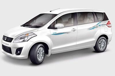 Suzuki Luncurkan Ertiga Paseo Explore Edition