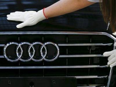 Penjualan Melorot, Audi Lengserkan Bos di China