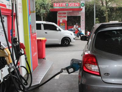 Datsun Tetap Sarankan Konsumennya Pakai Pertamax Ketimbang Pertalite