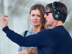 Tom Cruise Dikabarkan Akan Melamar Sang Asisten yang Lebih Muda 31 Tahun