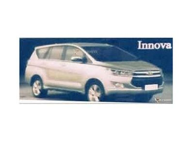 Toyota Juga Siap Kenalkan All New Kijang Innova