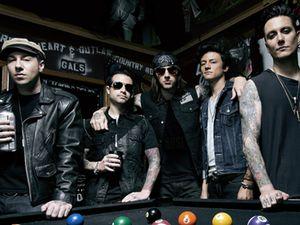 Avenged Sevenfold Kembali Kehilangan Drummer