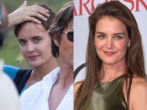 Pacar Baru Tom Cruise Dibilang Mirip Katie Holmes, Cantik Mana?