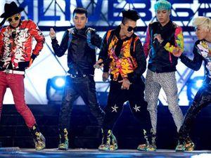 Bigbang Akan Tampil 2 Jam Bawakan 20 Lagu di Konser MADE Jakarta