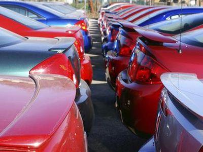 Warna-warna Ngejreng Bakal Menjadi Favorit Pembeli Mobil