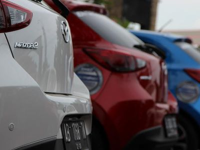 Mobil Mazda Aman Pakai Pertalite