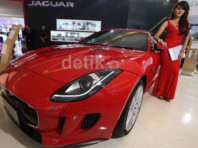 Pedagangan Bebas Dimulai, Jaguar Land Rover Bangun Pabrik di ASEAN