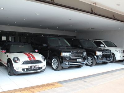 Bea Masuk Mobil Impor Naik, Importir: Tambah Stres