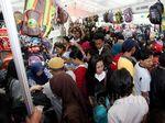 JakBook & Edu Fair 2015 Dipadati Pengunjung