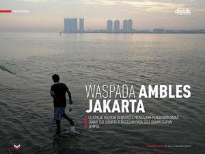 Waspada Ambles Jakarta