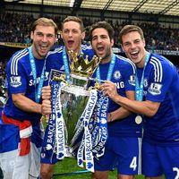 Fabregas: Chelsea Harus Tampil Lebih Baik di Liga Champions
