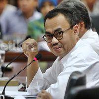 Bertemu Petinggi BP, Menteri ESDM Bicara Soal Gas Papua