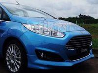 Ford Kembangkan Penerus Fiesta untuk Pasar Empat Negara Ini