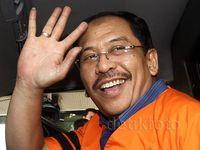 Eks Wali Kota Makassar Kembali Diperiksa KPK