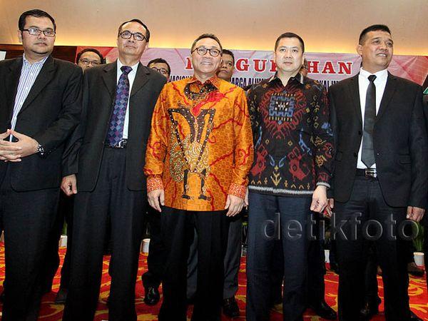 Pelantikan Forum Alumni IMM
