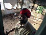 Kantor Polisi India Diserang, 10 Orang Tewas
