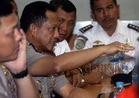 Kapolda Metro Turun Tangan Tangani Demo JICT