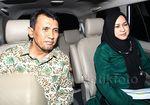 Gubernur Gatot dan Istri Mudanya Diperiksa KPK Selama 14 Jam