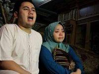 Muzdhalifah Lega Akhirnya Bisa Gugat Cerai Nassar