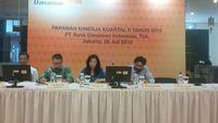 Industri Tambang RI Sakit, Kredit Macet Bank Danamon Naik ke 2,9%
