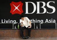Bank Terbesar ASEAN Asal Singapura Ini Untung Rp 11 Triliun Dalam 3 Bulan