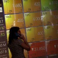 Bursa Global dan Regional Memberi Tekanan