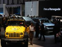 Kebijakan Pemerintah Berubah-ubah, Fiat Chrysler Batal Buka Pabrik di Indonesia