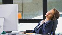Agar Tak Mudah Mengantuk di Kantor Siasati dengan Cara Ini