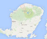 Lombok Bakal Punya Kota Baru, Ini Lokasinya