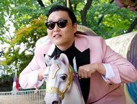 Batal Rilis Daddy, Psy Siapkan Lagu Baru