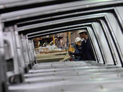 Hengkang dari Indonesia, GM Tingkatkan Investasi di India