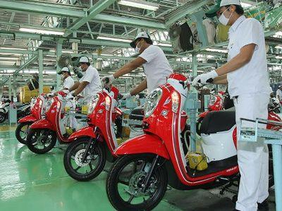 Kemarau Panjang Dikhawatirkan Makin Ngerem Laju Penjualan Motor